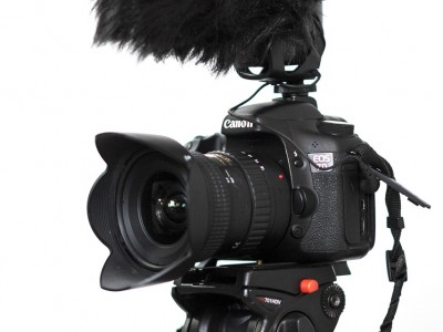 canon 7d + micro